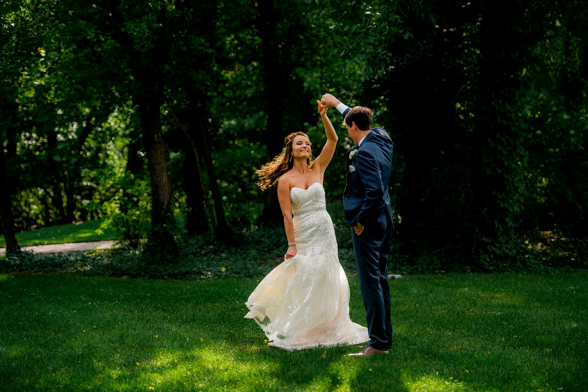cleveland wedding planners
